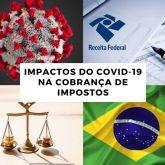 Os impactos tributários com a chegada do coronavírus no Brasil