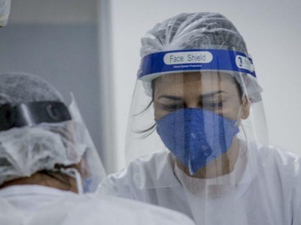 Compensação Financeira destinada aos Profissionais e Trabalhadores da Saúde